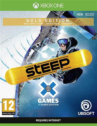 Steep X Games (Gold Edition)