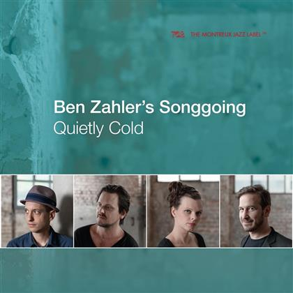 Ben Zahler - Quietly Cold