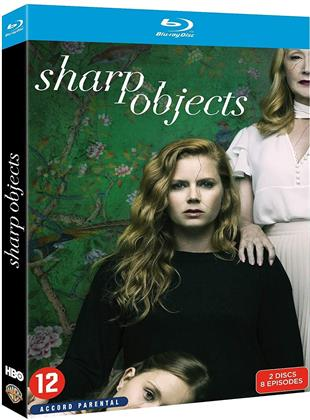 Sharp Objects - Saison 1 (2 Blu-ray)