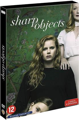 Sharp Objects - Saison 1 (2 DVD)