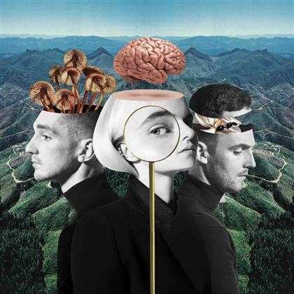 Clean Bandit - What Is Love? (Deluxe Edition, 2 LPs)