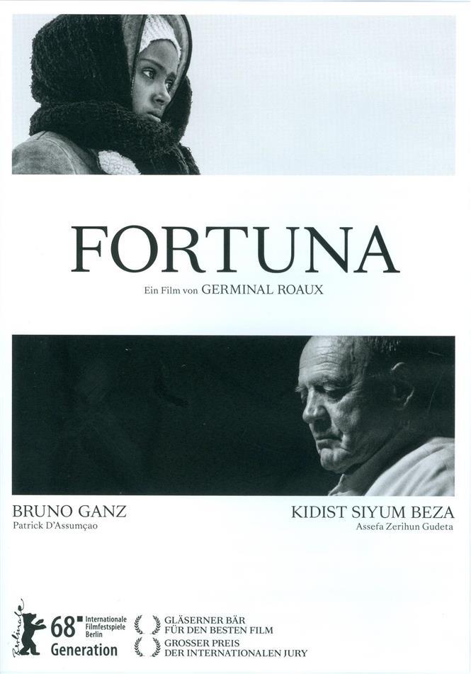 Cover von Fortuna