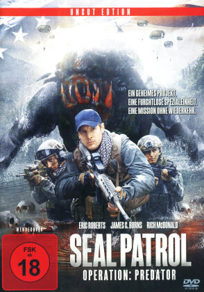 Seal Patrol - Operation Predator (2014)