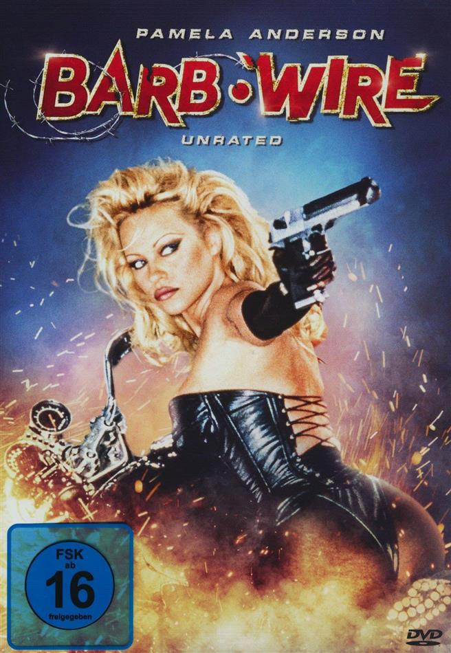 Barb Wire (1996) (Unrated)