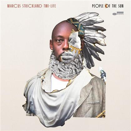 Marcus Strickland's Twi-L - People Of The Sun (LP)
