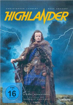 Highlander (1986) (Remastered)