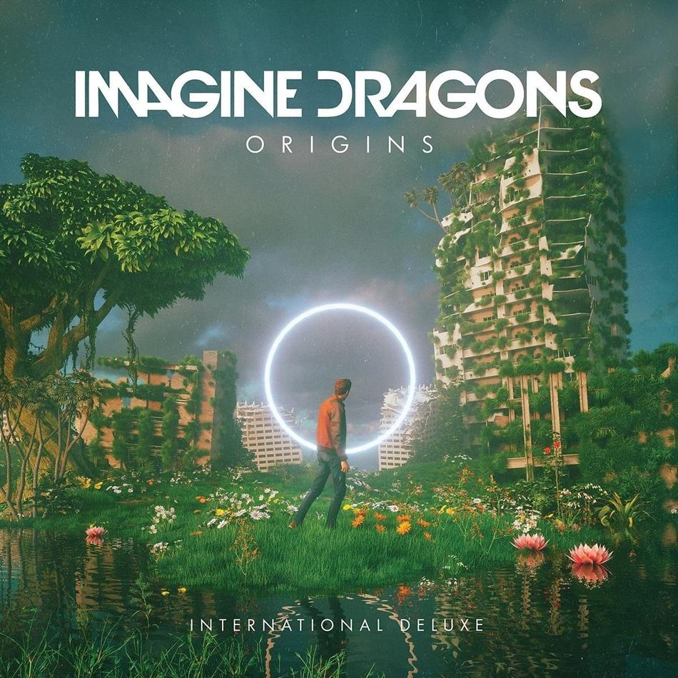 Imagine Dragons - Origins (16 Tracks, Deluxe Edition)