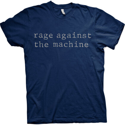 Rage Against The Machine - Original Logo