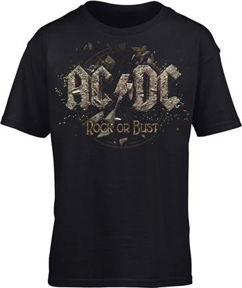 AC/DC - Rock Or Bust (Kids 7-8)