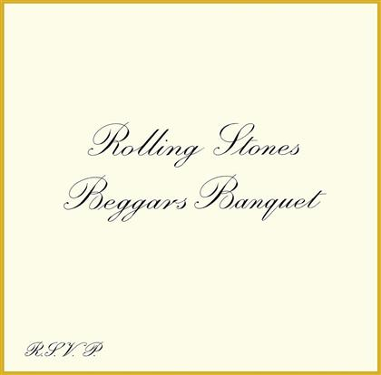 The Rolling Stones - Beggars Banquet (50th)