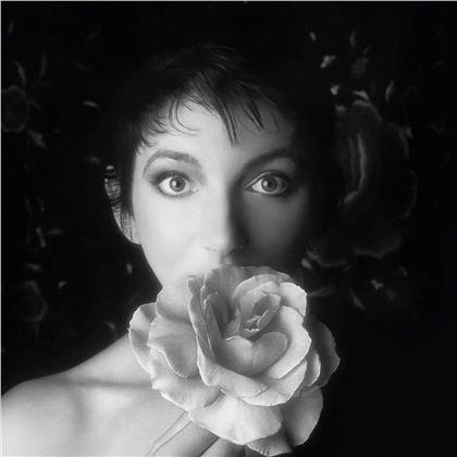 Kate Bush - Remastered in Vinyl II - Hounds Of Love, The Sensual World, The Red Shoes (3 LPs)