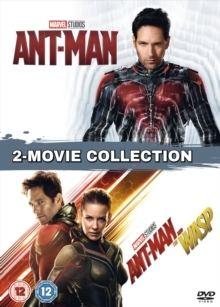 Ant-Man (2015) / Ant-Man and the Wasp (2018) - 2-Movie Collection
