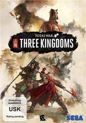 Total War: Three Kingdoms (Limited Edition)