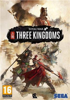 Total War : Three Kingdoms (Édition Limitée)