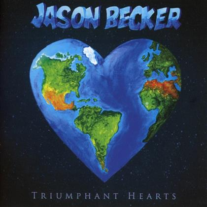 Jason Becker - Triumphant Hearts