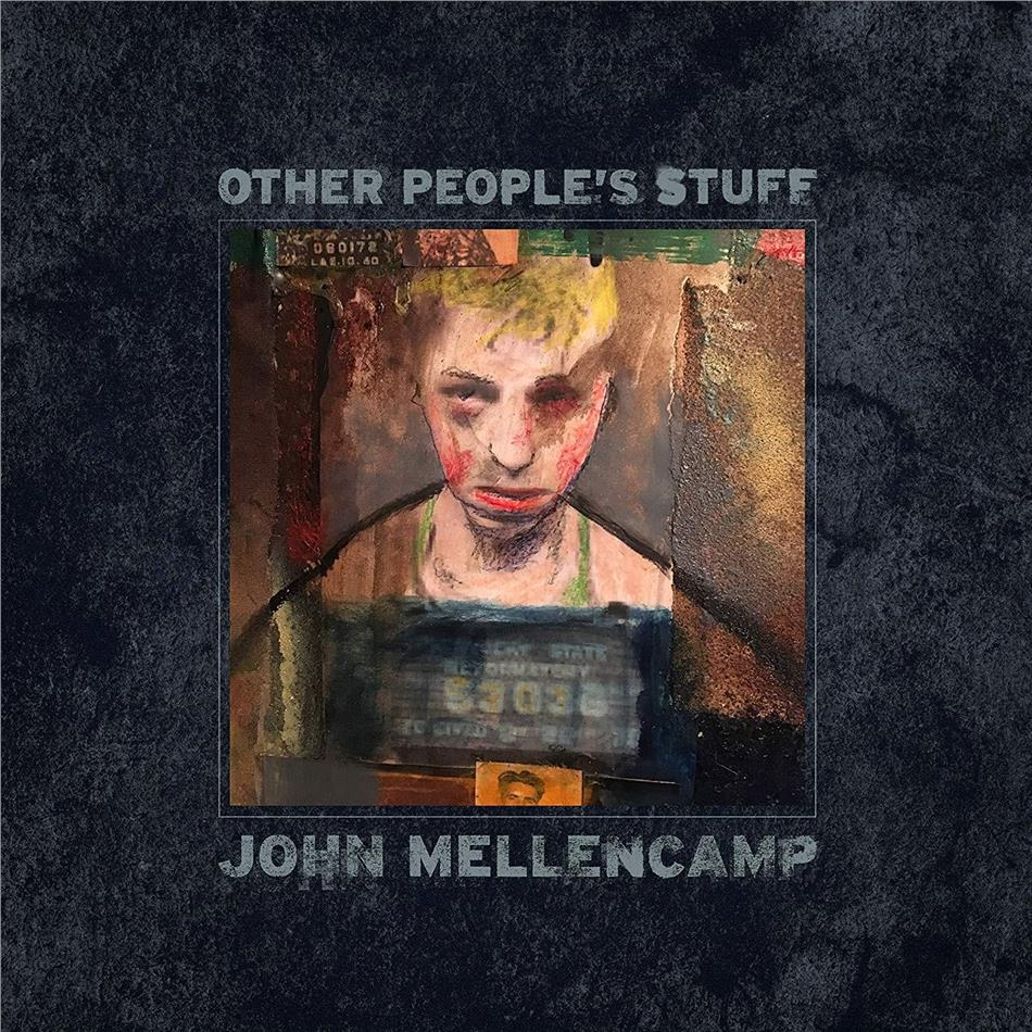 John Mellencamp - Other People's Stuff