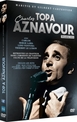 Charles Aznavour - Top A