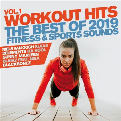 Workout Hits Vol. 1 - The Best Of Vol. 2 (2 CDs)