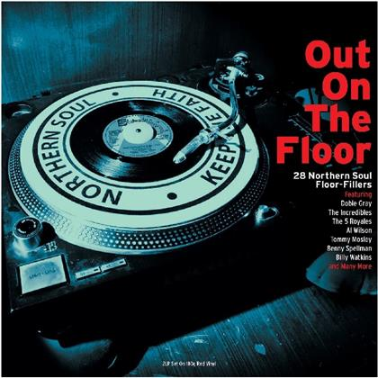 Out On The Floor (Red Vinyl, 2 LPs)