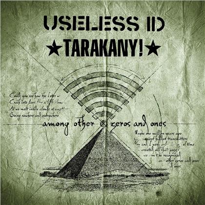 "Useless Id & Tarakany! - Among Other Zeroes And Ones (Limited Edition, 10"" Maxi)"