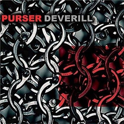Purser Deverill - Square One (LP)