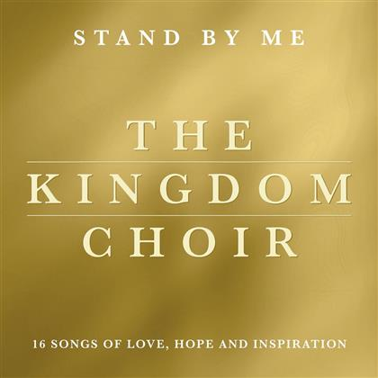 Kingdom Choir - Stand By Me (Bonusedition)