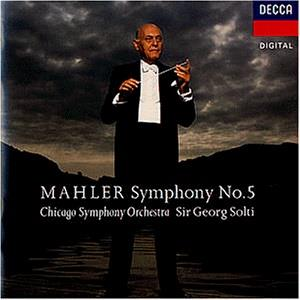 Gustav Mahler (1860-1911), Sir Georg Solti & Chicago Symphony Orchestra - Symphony No. 5 (Limited Edition)