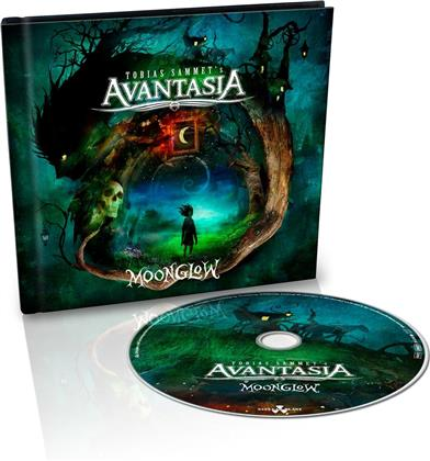 Avantasia - Moonglow (Digibook)