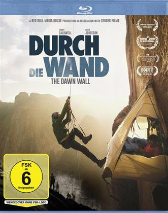 Durch die Wand - The Dawn Wall (2017)