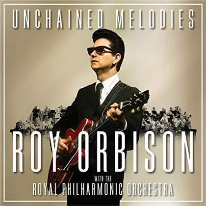Roy Orbison & The Royal Philharmonic Orchestra - Unchained Melodies