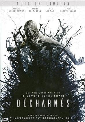Décharnés (2018) (Limited Edition)