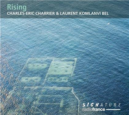 Charles-Eric Charrier - Rising