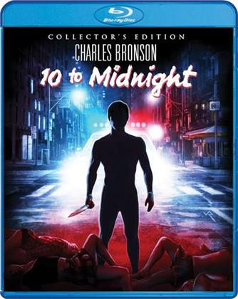 10 To Midnight (1983) (Collector's Edition)