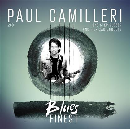 Paul Camilleri - The Collection of Paul Camilleri (2 CDs)