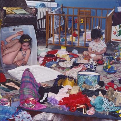 Sharon Van Etten - Remind Me Tomorrow (Clear Blue Vinyl, LP)