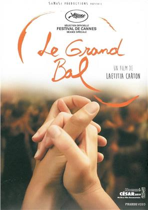 Le Grand bal (2018) (Digibook)