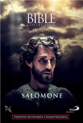 Salomone (1997) (The Bible Collection, Remastered, Restaurierte Fassung)
