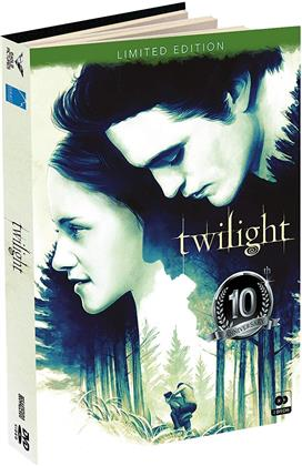 Twilight (2008) (Digibook, Limited Edition, 2 DVDs)