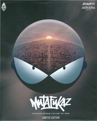 Mutafukaz (2017) (Limited Edition)