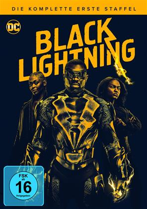 Black Lightning - Staffel 1 (3 DVDs)