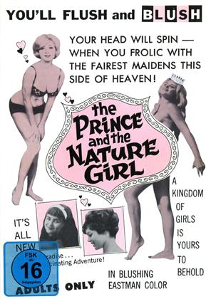 The Prince and the Nature Girl (1964) (Sleasze Selection)