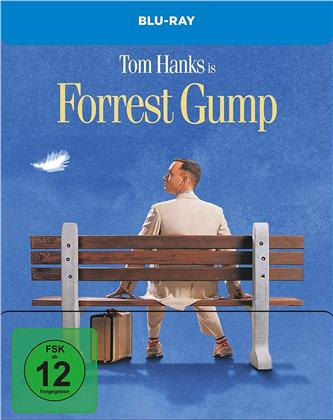 Forrest Gump (1994) (Limited Edition, Steelbook)