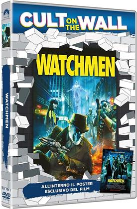 Watchmen (2009) (Cult On The Wall)