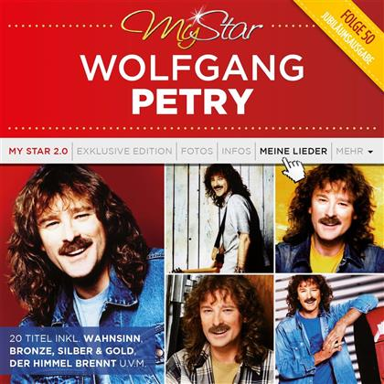 Wolfgang Petry - My Star