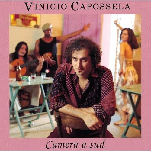 Vinicio Capossela - Camera A Sud (Remastered, 2 LPs)