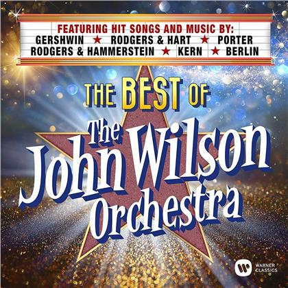 John Wilson Orchestra - Best Of (2 CDs)
