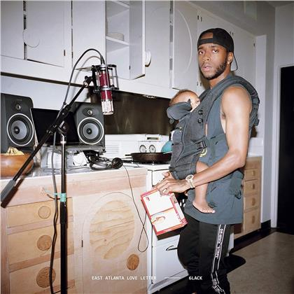 6Lack - East Atlanta Love Letter (LP)