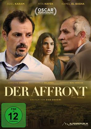Der Affront - The Insult (2017)