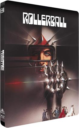 Rollerball (1975) (Remastered, Steelbook)