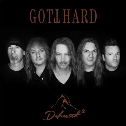 Gotthard - Defrosted 2 (2 CDs)